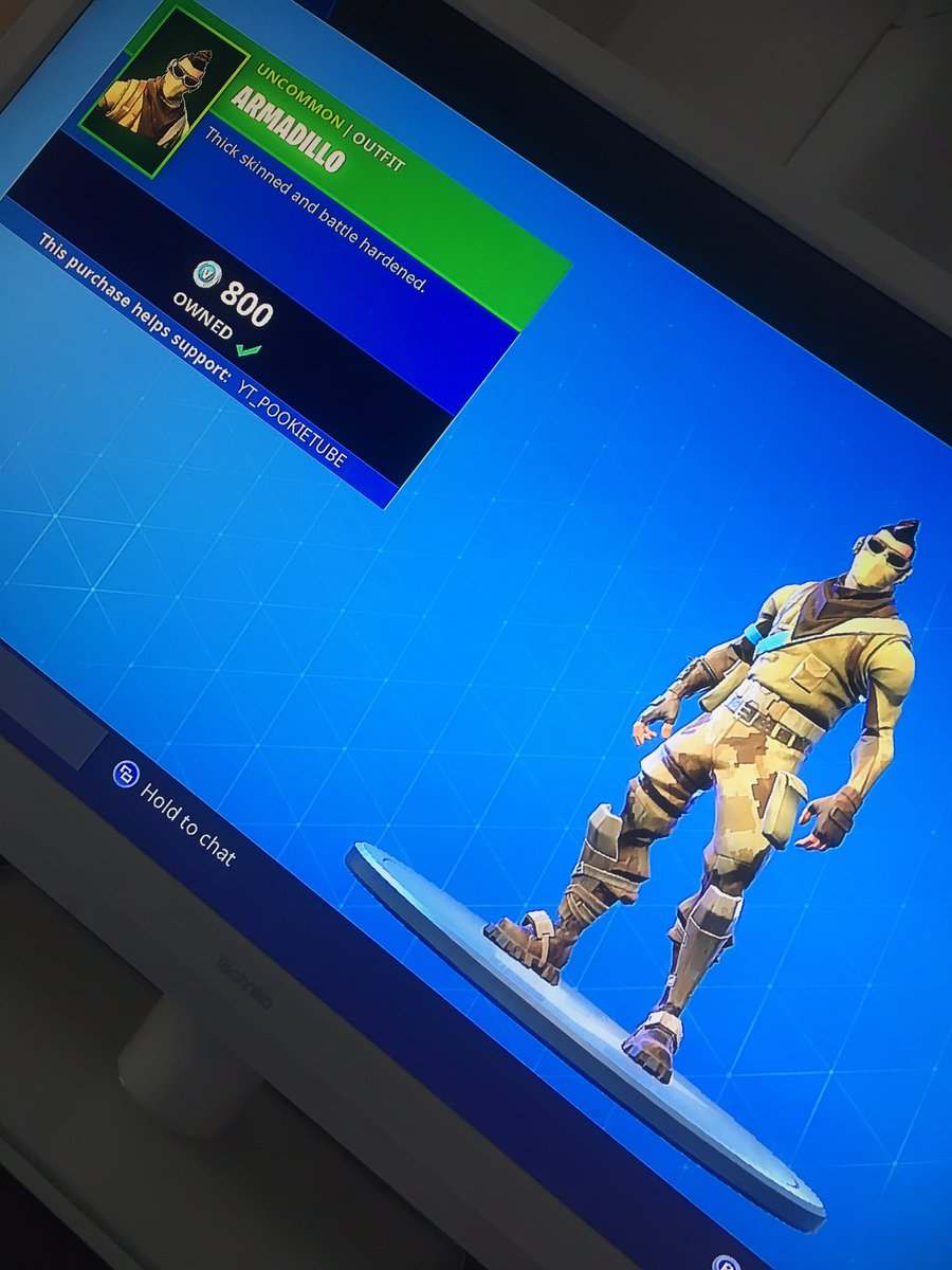 @PookieTube can we play some duos my dude got the creator code on<br>http://pic.twitter.com/cWlZHcOf4S