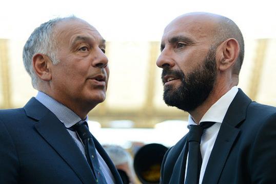CalcioMercato (En)'s photo on #Monchi