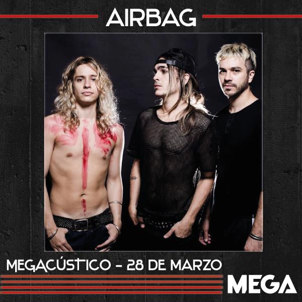 Mega983's photo on #airbagmegacústico