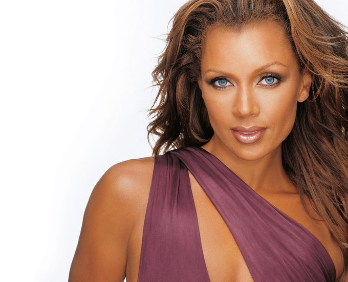 Happy birthday to Grammy nominated actress and singer Vanessa Williams