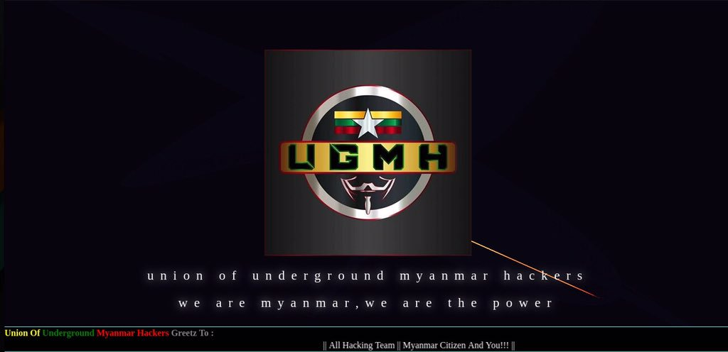 Not Rohingya Just Bengali   Hacked By UGMH   http:// rohringya.org  &nbsp;    http:// mirror-h.org/zone/2074963/  &nbsp;    Bengalidesh Government website   Hacked By UGMH  &gt;&gt;&gt;&gt;&gt;  http:// ekhotiancoxsbazarsadar.gov.bd/backend/  &nbsp;   &lt;&lt;&lt;&lt; &gt;&gt;&gt;&gt;   http:// farebuilders.com.bd  &nbsp;   &lt;&lt;&lt;&lt;&lt; #Op_BD_2019 #UGMH<br>http://pic.twitter.com/TqT9HQ5lOH
