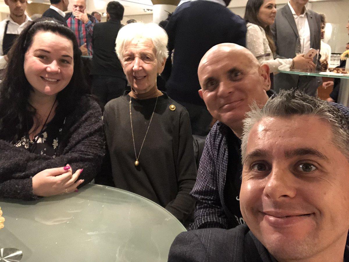 Excited to be at official opening of EU Roma Week 2019. @Romaniarts #EURomaWeek #Roma #Sinti #Travellers #community  #Anti-#Gypysism @katiesunshine26 @adiminelli @FAGIC1 @PaveePoint #GonzaloMontañoPeña