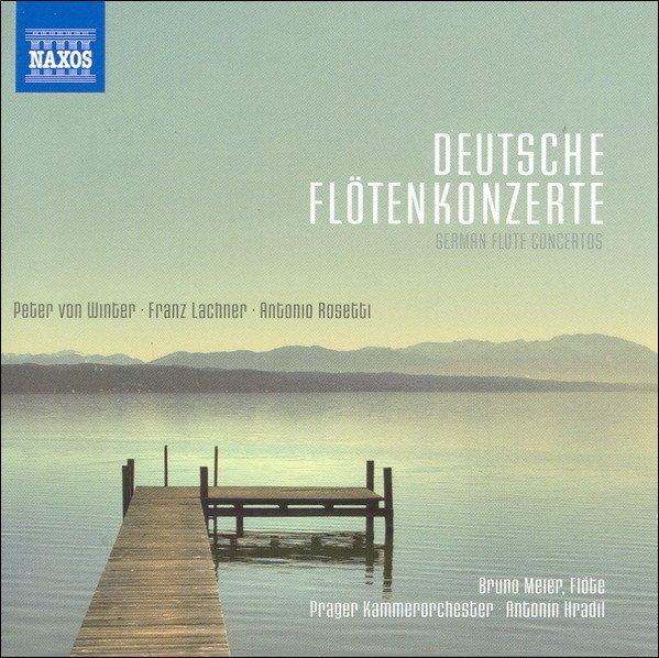 Franz Paul Lachner - Flötenkonzert d-moll #swiss #classic #OnAir https://t.co/oDtFE99JuD https://t.co/3oD6pNNDrt