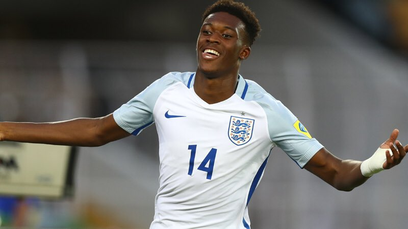 Buzzing to get my first @england senior call up!!! Proud day for me and my family, the hard work continues❤️🙏🏾🦁