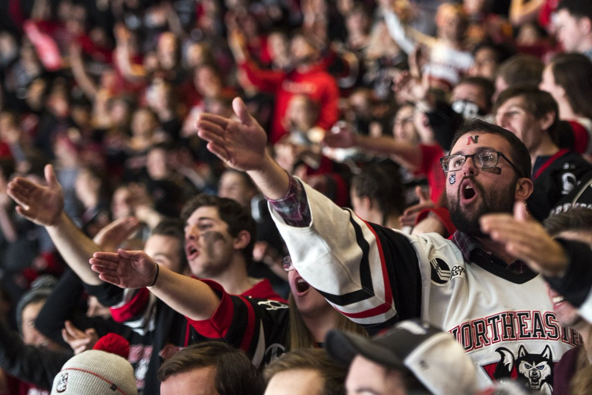Northeastern Mhky On Twitter Hey Nudoghouse Tickets To Hockey