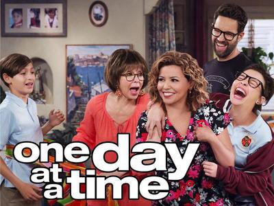 Hey  @CBS heard you had the original #OneDayAtATime was on your Network back in 1975! Wouldn't it be cool to have the reboot on your network? Also this show is so important and fun to watch! It's well written and the acting is outstanding! Please #SAVEODAAAT<br>http://pic.twitter.com/L9lPFYnYq6