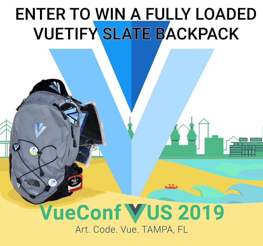 Vuetify js on Twitter: