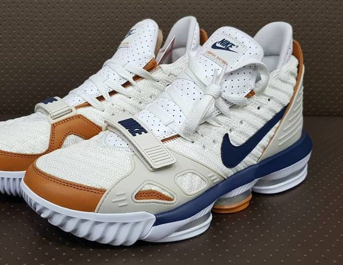 b2dc97ff2c1 medicine ball air trainer 3s inspire a new lebronwatch colorway.