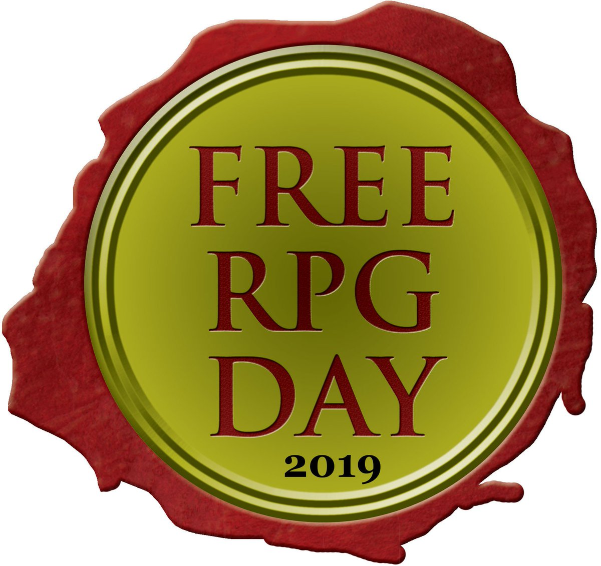Image result for free rpg day 2019