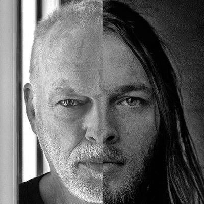 David Gilmour - Happy Birthday!