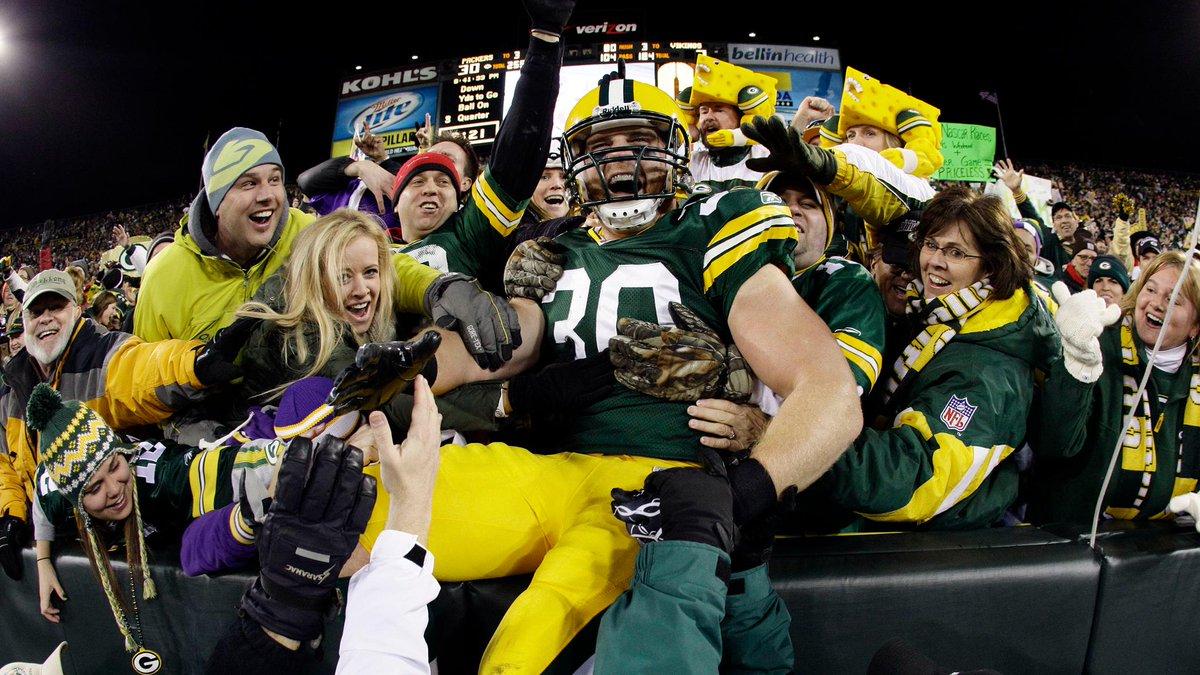 e6b8b1b6ae3 Green Bay Packers on Twitter