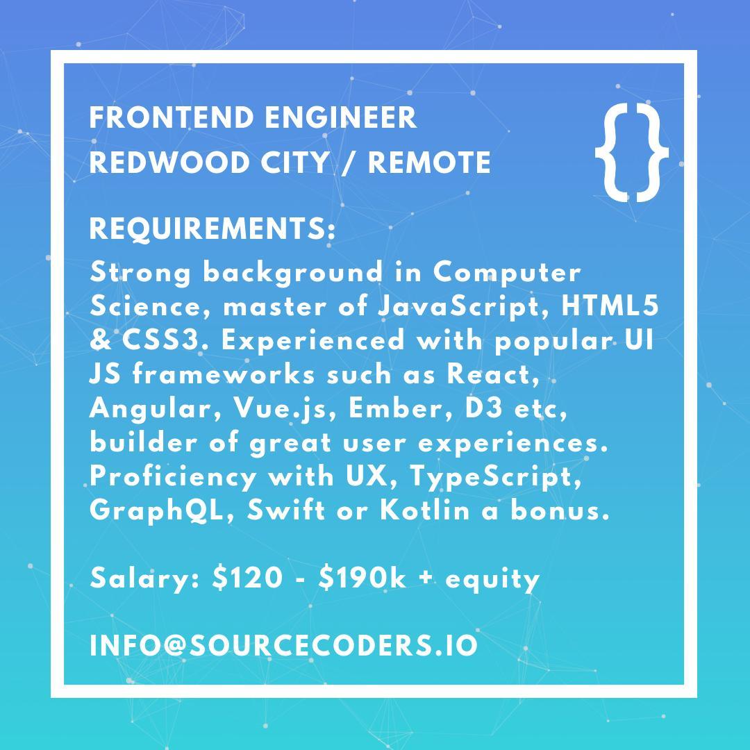 Source Coders (@sourcecodersio) | Twitter