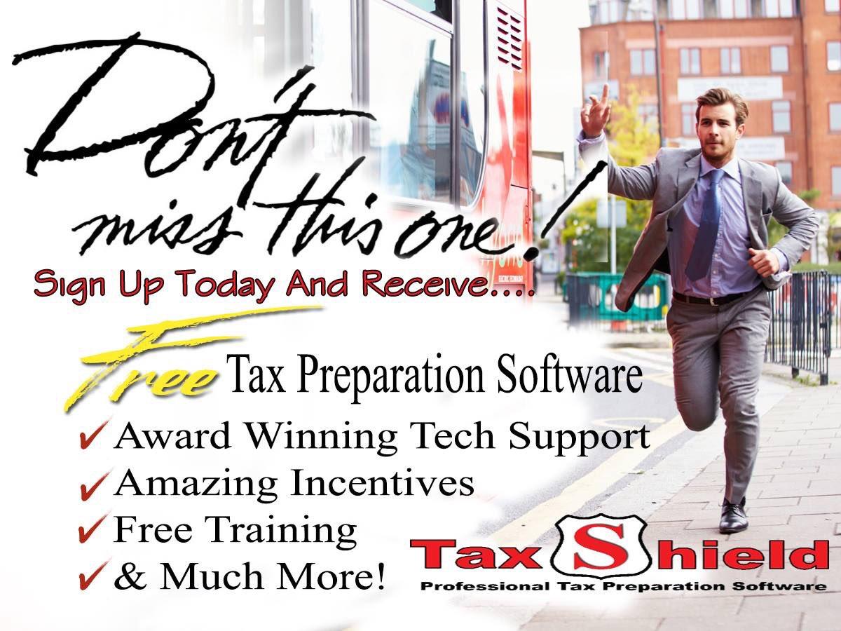 Tax Shield (@TaxShield1040) | Twitter