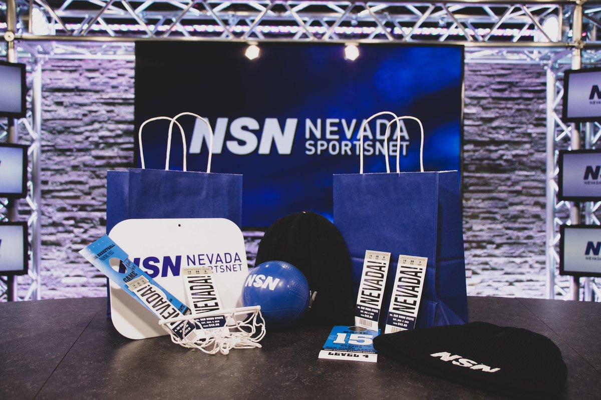Nevada Sports Net on Twitter: