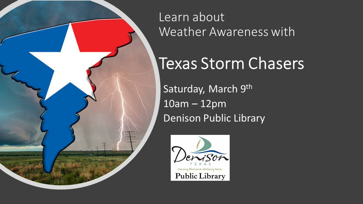 Stormy Weather For Public Libraries And >> Denison Library Denison Library Twitter