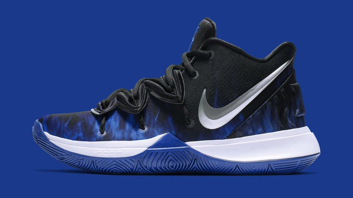 22627c89ae18 kyrieirving s duke blue devils nike kyrie 5 pes are actually releasing .