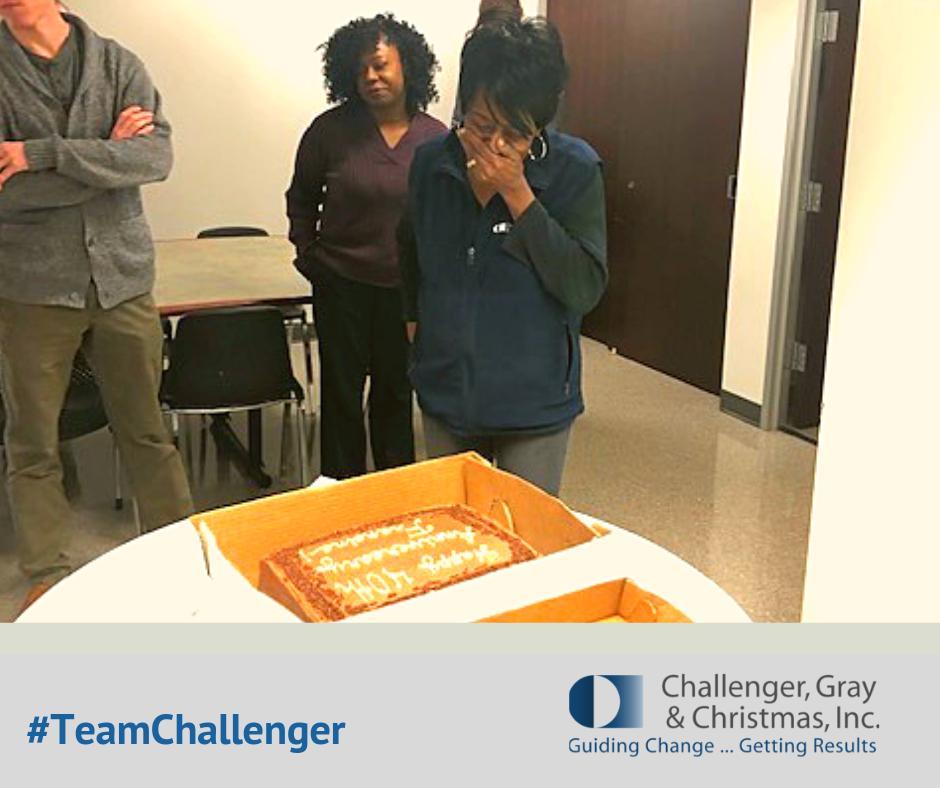 Challenger Gray Christmas.Challengergray Challengergray Twitter