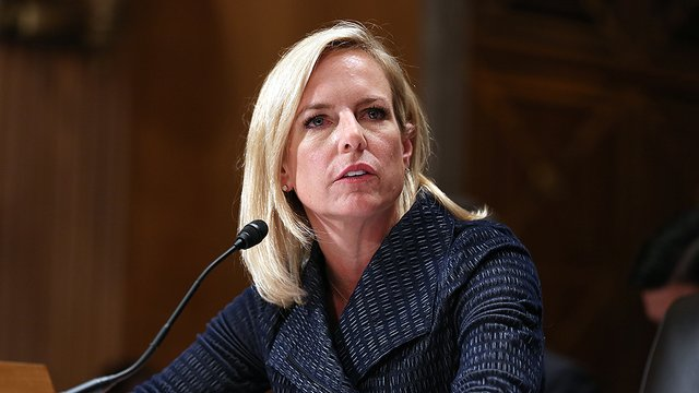 """Dem unleashes on Trump's border chief: """"Let me tell you, madam secretary, either you are lying to this committee or you don't know what's happening at the border"""" http://hill.cm/OJZenCZ"""