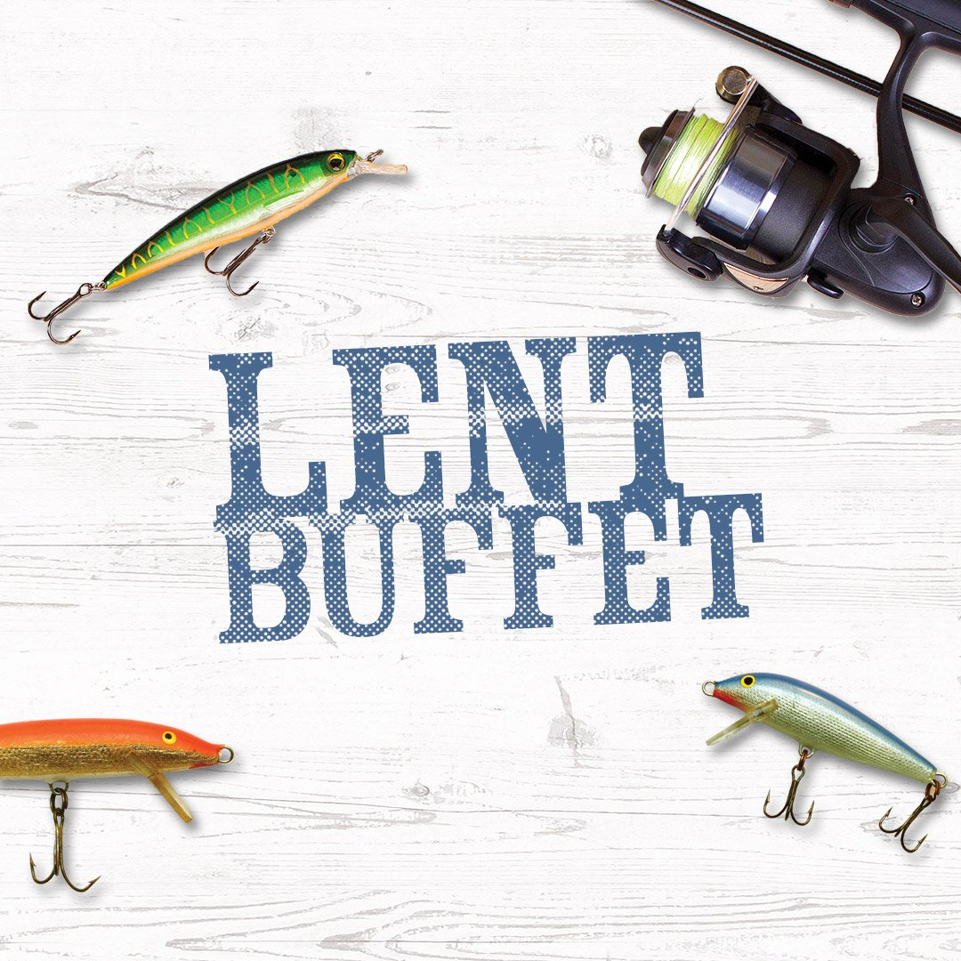 Lent begins today! At participating locations, you'll find a variety of items on Friday for a Lent Buffet, like our Prairie pizza, polluck, along with all of your Pizza Ranch favs!  Contact your local Ranch to see if they'll be offering #Lent Buffet on Fridays! #ashwednesday