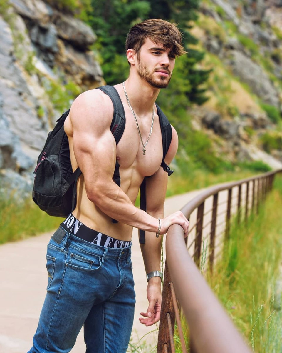 Gay Outdoors