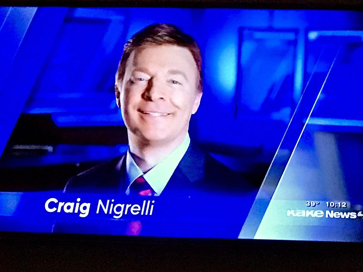 Craig Nigrelli At Craignigrelli Twitter