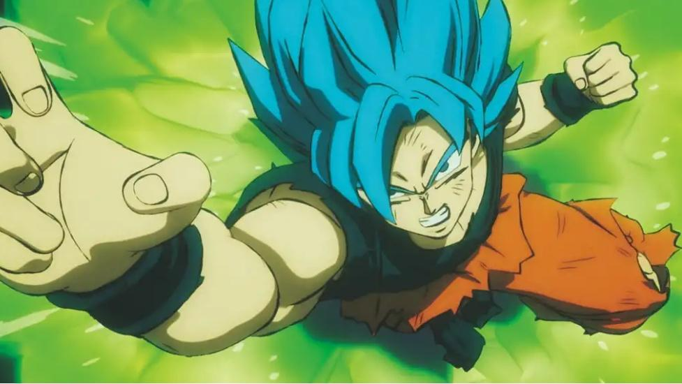#Retweet if you want us to Release Dragon Ball Super: Broly 🔥 at your nearest #PVR. @LivePvr #ThursdayThoughts