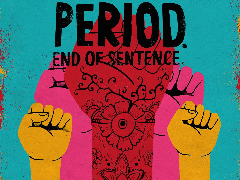 "Cultura Colectiva on Twitter: ""El documental ""Period. End of Sentence.', que ganó el Oscar, ya está disponible en Netflix. #DíaDeLaMujer https://t.co/7d2TF7ARbL… https://t.co/RdpbhQKI1y"""