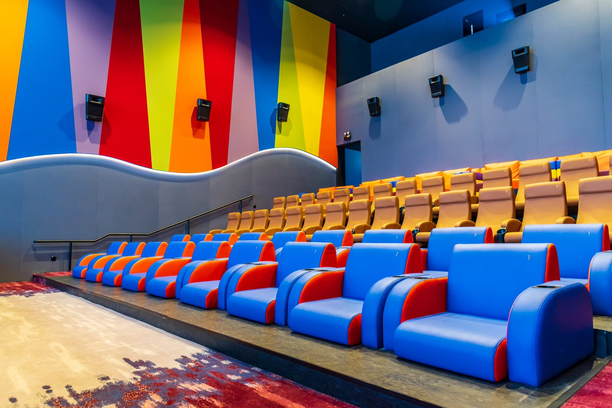 Mbo Cinemas On Twitter In Mbo Kecil Kids Can Be Kids And No One