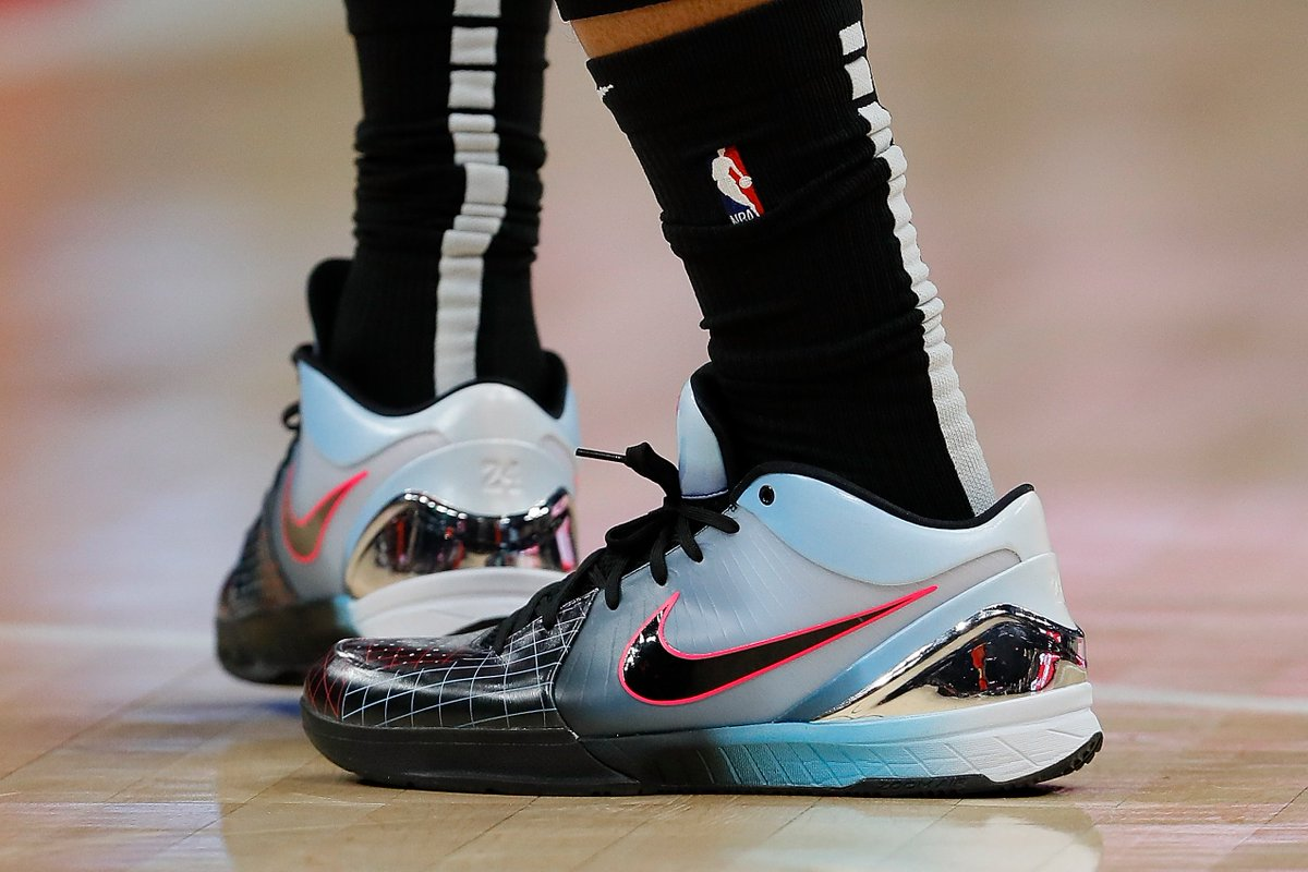 best service fe886 80d45 THE OFFICIAL NIKE KOBE FOOTWEAR THREAD  NIKE PLAYED US ON THE KOBE IV