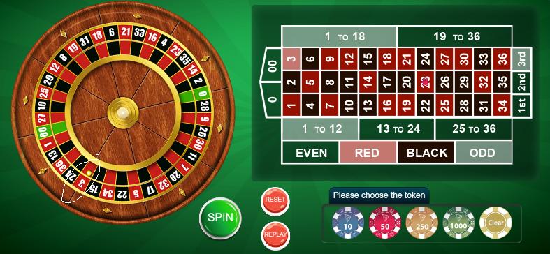 real money slot machines