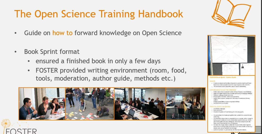 IOSSG - It  Open Science Support Group on Twitter: