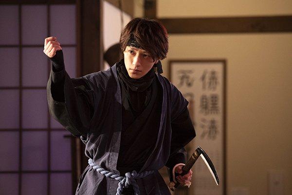 \プロモーション動画公開/ 『ノンフィクションW 超・演劇人 野田秀樹 密着555日』 3/21(木