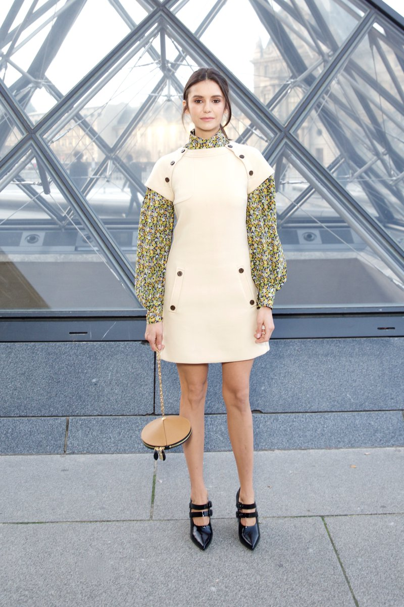 The Fashion Court On Twitter Thandie Newton Wore A Louisvuitton