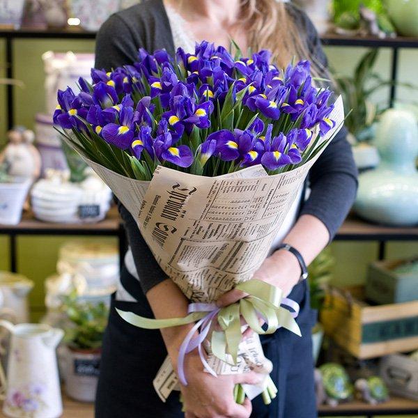 Невесты, какие цветы подарить маме спб