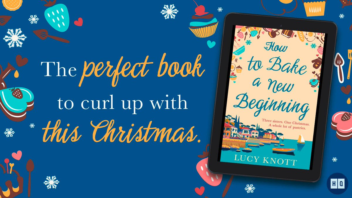#tbt to #Christmas and #Valentines Day because these book graphics are way to cute not to share again!! @HQDigitalUK are brilliant!   Get your copy of #HowToBakeANewBeginning today!   https://www. amazon.co.uk/How-Bake-New-B eginning-heart-warming-ebook/dp/B07BD5YXCJ/ref=tmm_kin_swatch_0?_encoding=UTF8&amp;qid=1526735230&amp;sr=8-1 &nbsp; …   #kindle @LucyCKnott @HQstories @BloggersSparkle #worldbookday<br>http://pic.twitter.com/EBDgK7PwVR