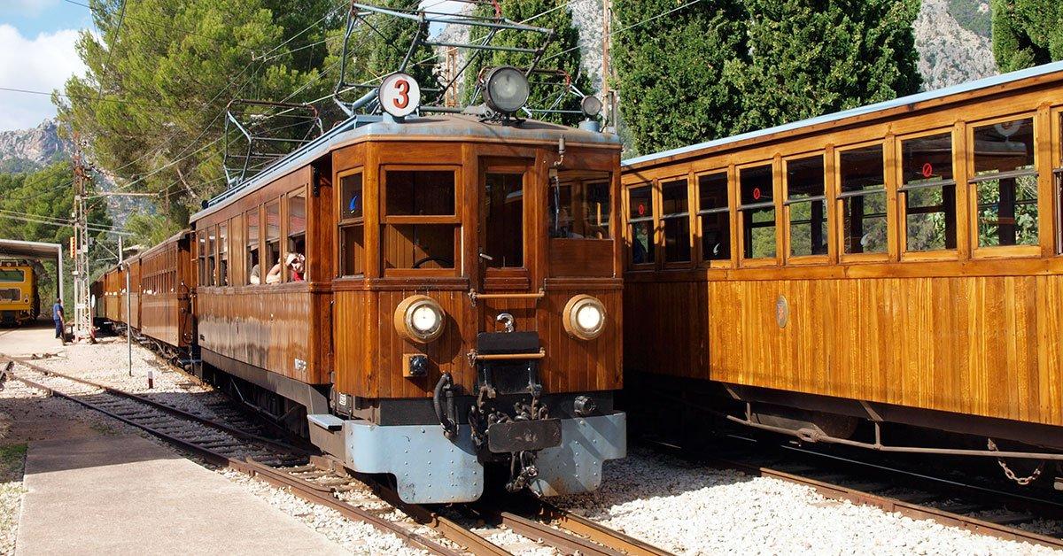 D1CwybWWoAAUwfd - Ferrocarril de Sóller