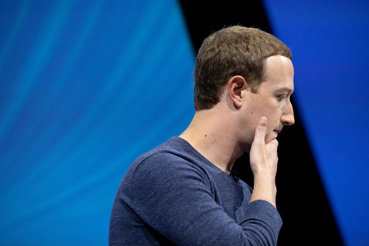 Recode Daily: Mark Zuckerberg says encryption and privacy are the way forward for Facebook
