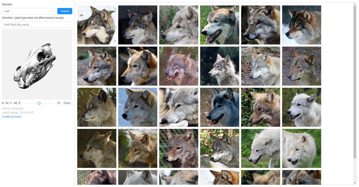 x6ud.github.io i made this tool to pick animal head photos as painting reference