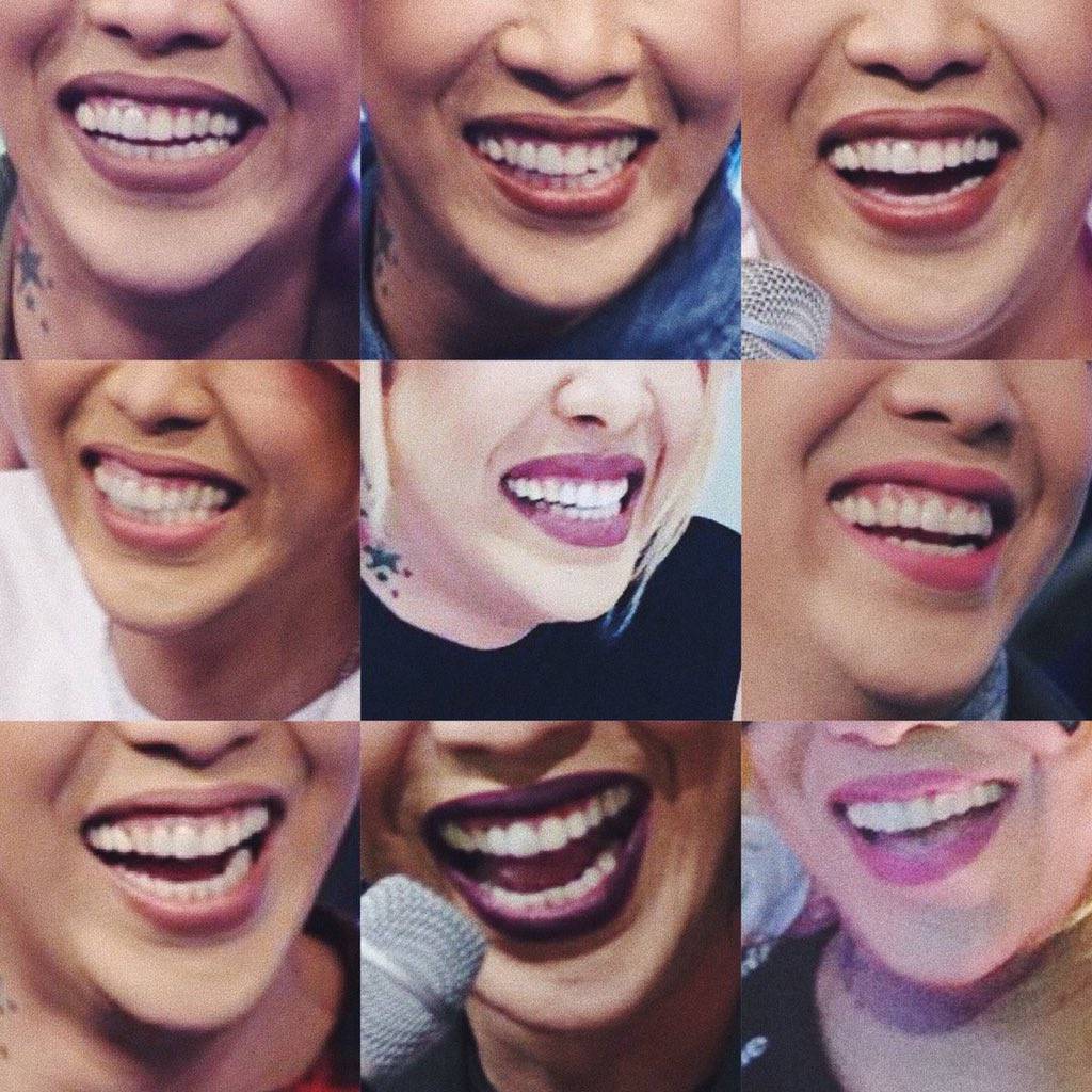your smile is the most beautiful thing in the world @vicegandako @propertyofvice  ❤️