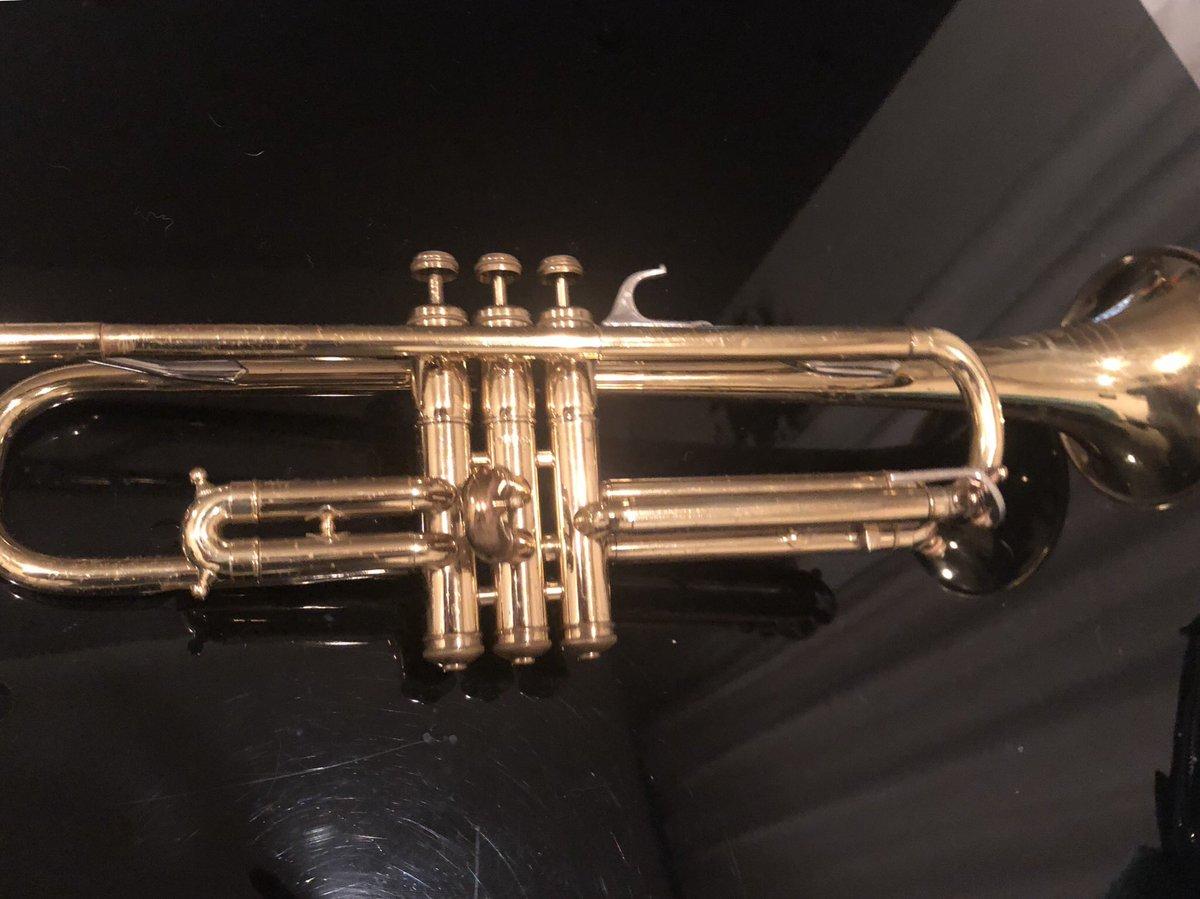 森洋輝 Trumpet At Pirokimori Twitter