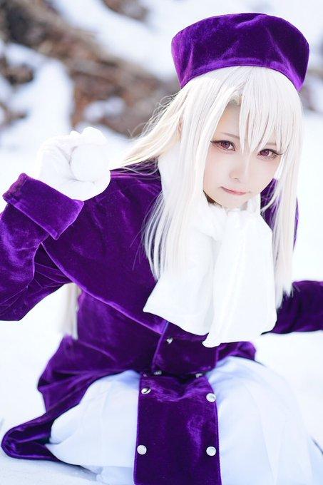 コスプレイヤー紗乃のTwitter画像47