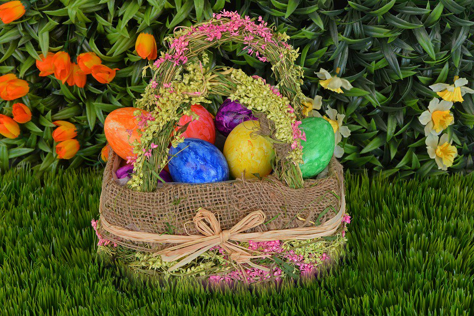 It won't be long before the Easter Bunny arrives, but don't put all your eggs in one basket. Start choosing wisely for your #audio #transcription services, where accuracy matters. https://t.co/x4N3PvuVFp #ITRTG Our brand speaks volumes :)