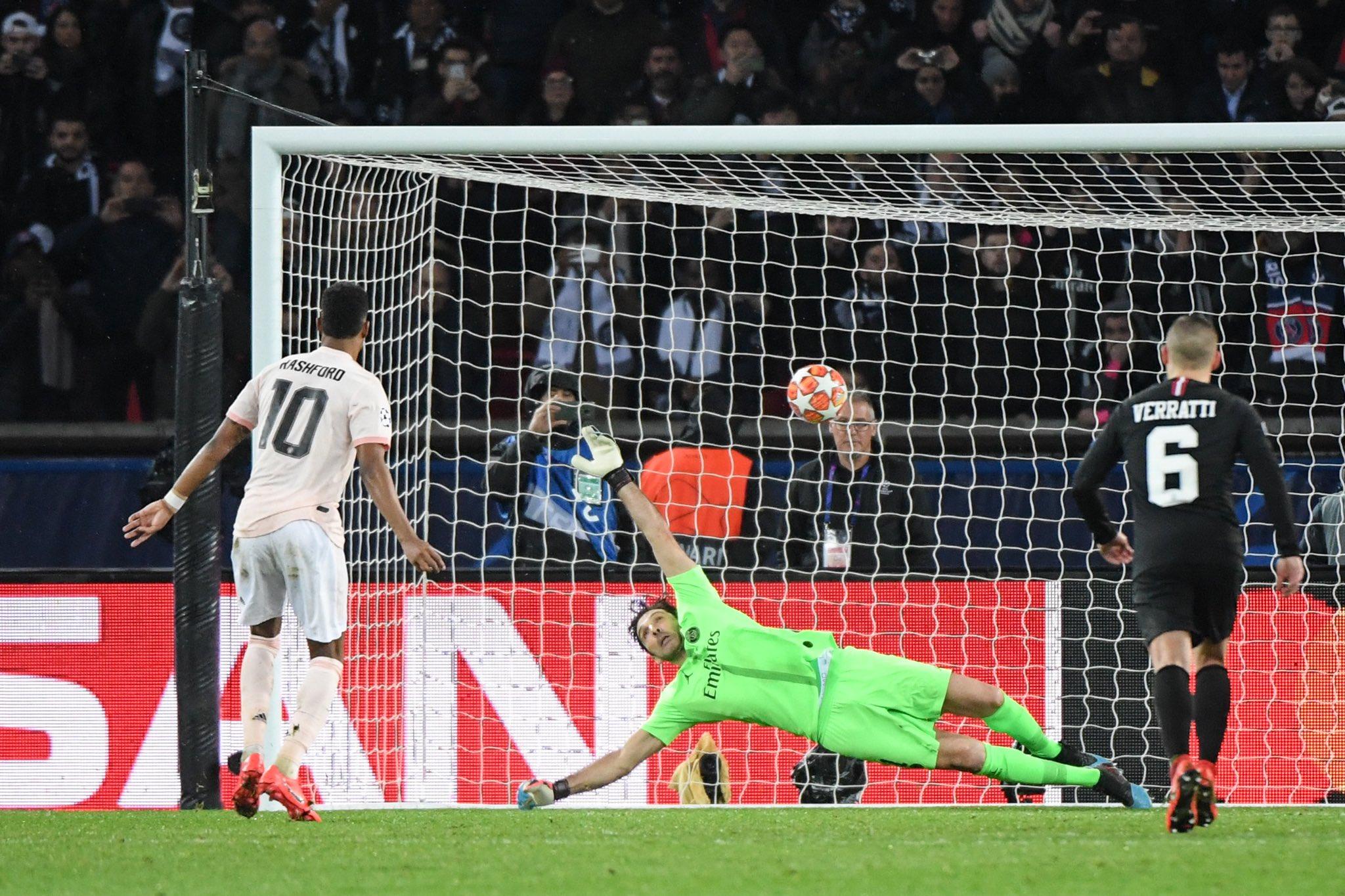 هل يقود سولشاير مانشستر يونايتد إلى الهاوية في دوري أبطال أوروبا؟
