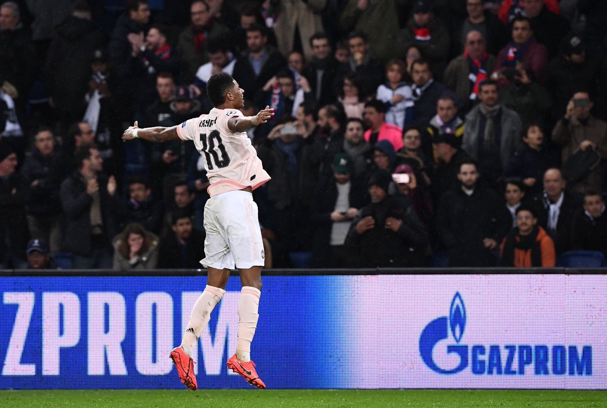 🎙 Following last night's magical night in Paris, the lads will return tomorrow to record a new podcast!  Tom, Jordan & Kieran will be discussing the incredible comeback against PSG, and will look ahead to Sunday's trip to The Emirates!  Send in any questions or thoughts👇