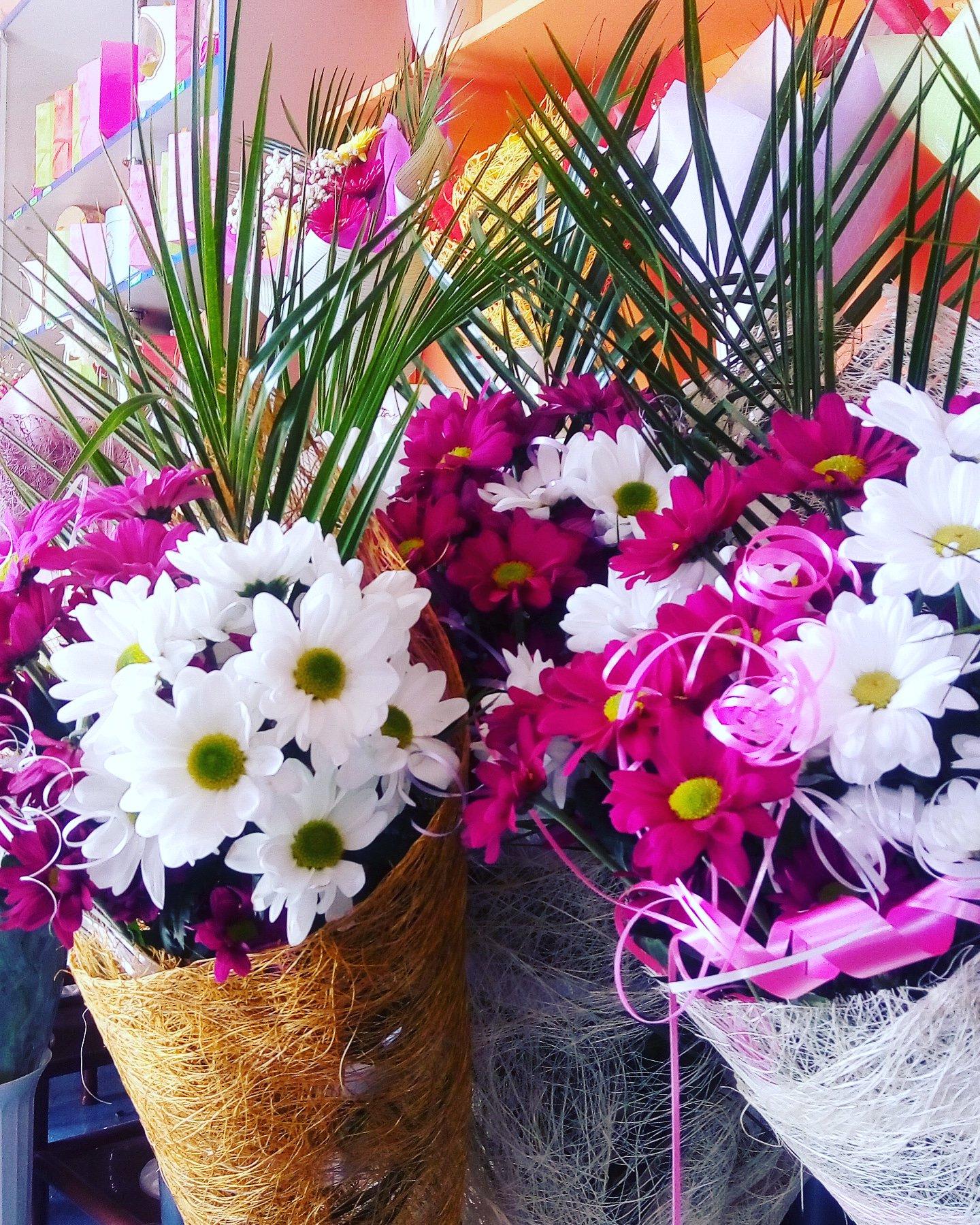 Букет, барнаул магазин цветы для вас