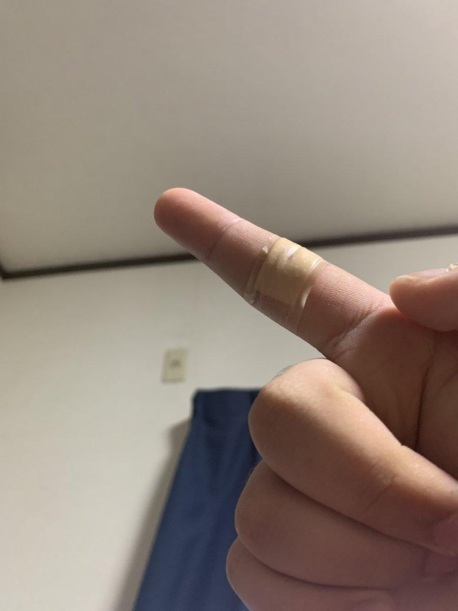 切り傷 絆創膏