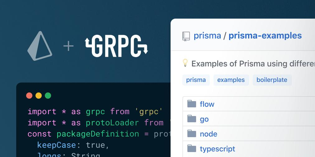 Grpc Project Example