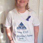 Image for the Tweet beginning: Olivia Martin, age 9, raised