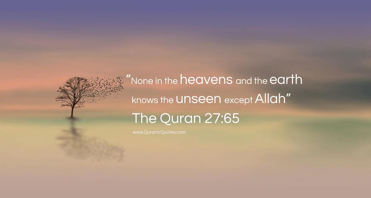 Quranic Quotes (@_QuranicQuotes) | Twitter