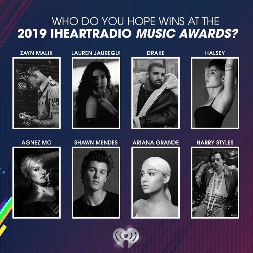 AGNATION's! this is our last seconds to vote for our Queen, @AGNEZMO. Voting ends today at 14.59 WIB, so please VOTE for her now! VOTE AGNEZ MO VOTE INDONESIA 🇮🇩   #AgnezMo #SocialStarAward #iHeartAwards